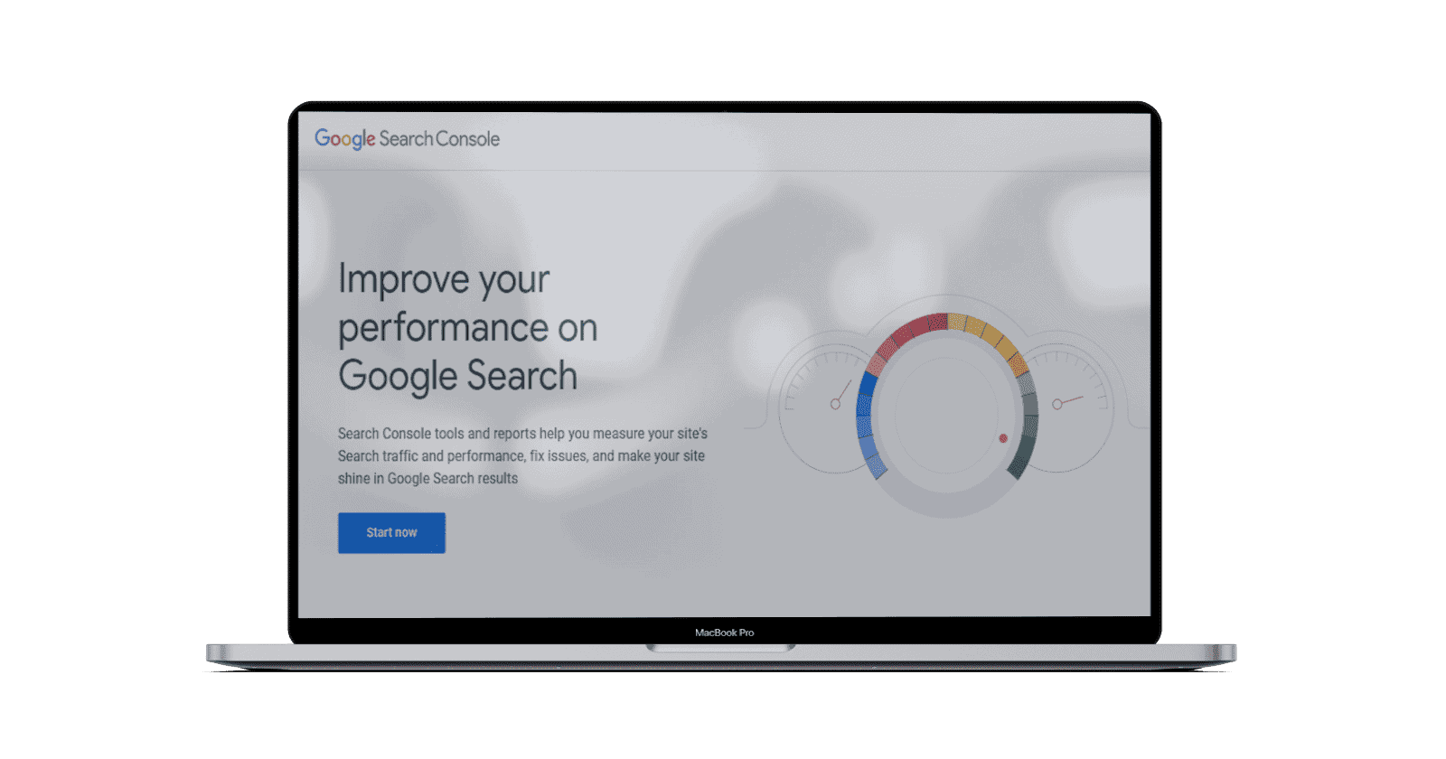 google search console explained